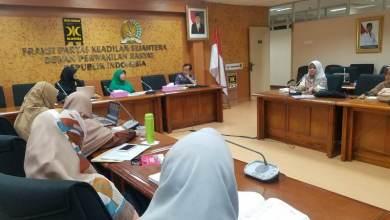 Photo of PKS akan Kawal Penolakan RUU P-KS