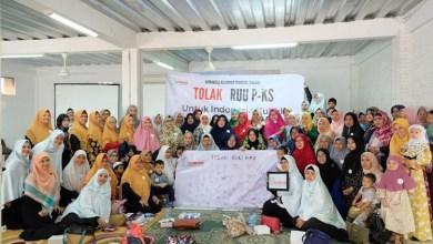Photo of AILA Galang Penolakan terhadap RUU P-KS di Sejumlah Kota