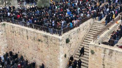 Photo of Persatuan Berhasil Gagalkan Rencana Israel di Babur Rahmah
