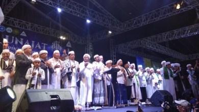 Photo of Malam Munajat 212, Doa untuk Kebaikan Bangsa