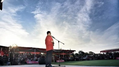Photo of Tunaikan Janji, Anies Mulai Pembangunan Stadion Internasional Jakarta