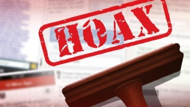 Photo of UU Terorisme dan Hoax; Kepentingan yang Memaksa