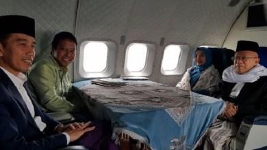 Photo of Prabowo Sudah Jenguk Dhani, Kapan Jokowi Jenguk Rommy?