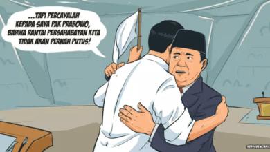 Photo of Debat Keempat: Salam Perpisahan Jokowi?