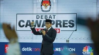 Photo of E-KTP Sandi Kalahkan Tiga Kartu Sakti Ma'ruf Amin