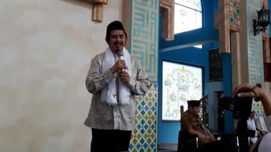 Photo of Wasekjen MUI Apresiasi RUU Perlindungan Tokoh dan Simbol Agama