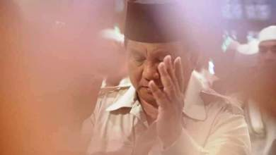 Photo of Ahmad Prabowo Subianto
