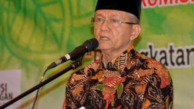 Photo of Jalankan Islam Secara Kaaffah itu Sesuai Konsitusi dan Pancasilais