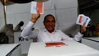 Photo of Bupati Minta Mundur karena Jokowi Kalah, Gubernur Sumut: Makanya Netral
