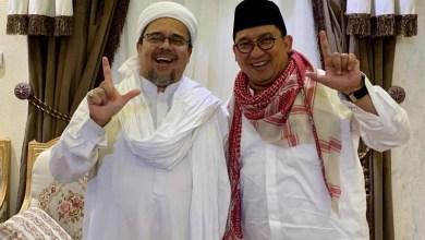 Photo of Untuk Caleg DPR Dapil Kabupaten Bogor, HRS Dukung Fadli Zon