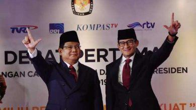 Photo of Riset Bigdata Evello: Pilpres Sudah Selesai, Prabowo Insyaallah Menang