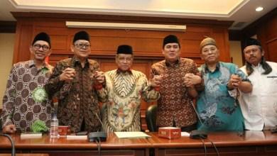 Photo of Jangan Golput, PBNU: Pilih yang Shiddiq, Tabligh, Amanah dan Fathonah