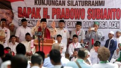 Photo of Prabowo-Sandi Menang Telak di Kota Banda Aceh