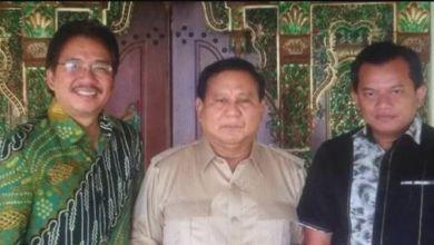 Photo of Proposal Denny JA Pernah Ditolak Prabowo