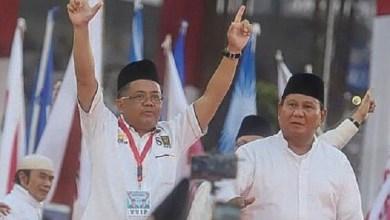 Photo of Presiden PKS: Euforia Kampanye Harus Dikawal Hingga TPS