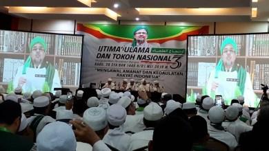 Photo of Sikapi Situasi Politik, Ijtima Ulama ke-4 akan Digelar Awal Agustus