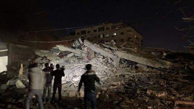 Photo of Erdogan Kutuk Serangan Israel terhadap Kantor Anadolu Agency di Jalur Gaza