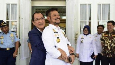 Photo of Jubir TKN Akbar Faizal dan Mantan Gubernur Sulsel SYL Gagal ke Senayan