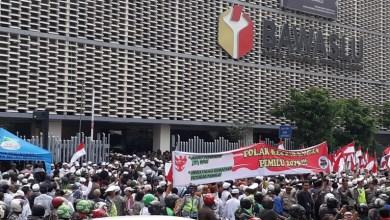 Photo of Amanat UU: Demonstrasi Damai Harus Dilindungi