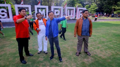 Photo of Maruarar Sirait PDIP Gagal Kembali ke Senayan