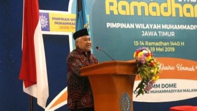 Photo of Din Syamsuddin: People Power tak Langgar Konstitusi, tak Boleh Dihalang-halangi