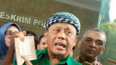 Photo of Eggi Sudjana kembali Ditangkap, Kali Ini di Hari Pelantikan Presiden