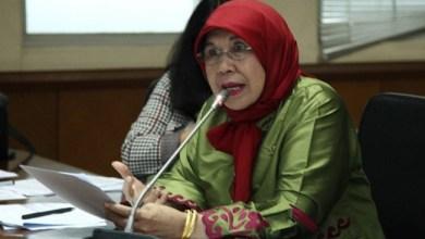 Photo of Perolehan Suara Jokowi di Sumbar Kalah dengan Calon Anggota DPD