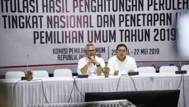 Photo of Lima Bukti Cacatnya Situng KPU
