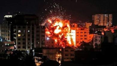 Photo of Puluhan Gugur dan Ratusan Terluka Akibat Agresi Israel di Gaza