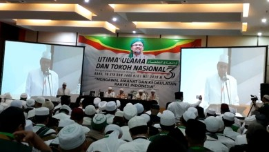 Photo of Ijtima Ulama III akan Lahirkan Rekomendasi Syar'i dan Konstitusional