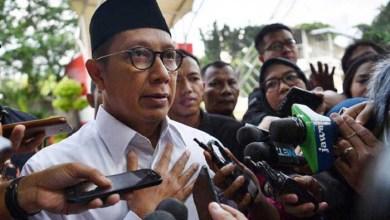 Photo of Menteri Lukman Akui Terima Uang Gratifikasi Rp10 Juta