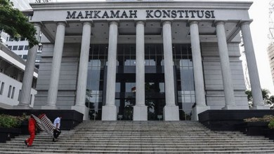 Photo of MK Tolak Gugatan Ormas Islam, Pembubaran Ormas oleh Pemerintah Dinilai Sah