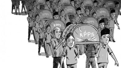 Photo of Ikut Berduka, BSMI Usulkan Audit Medis Kematian Petugas Pemilu
