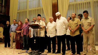 Photo of Prabowo Minta Petugas KPPS Meninggal Diusut