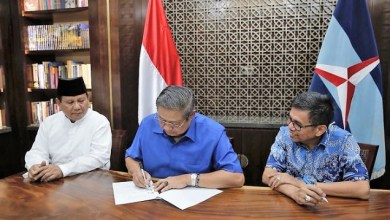 Photo of Kalau Saja Prabowo tidak Berbaik Hati Mungkin Demokrat…