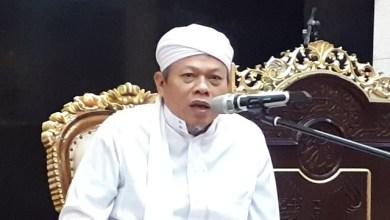 Photo of Kutuk Penghinaan Nabi, FUI Ingatkan Prancis Pernah Hutang Budi pada Dunia Islam
