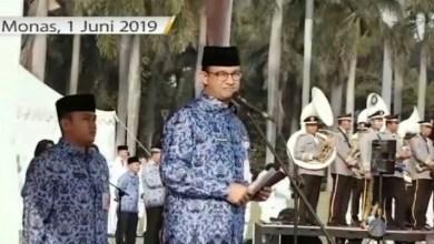 Photo of Viral Video Pidato Pancasila, Anies Tekankan Pentingnya Keadilan Sosial