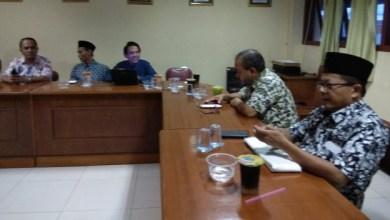 Photo of Dewan Da'wah Sumbar Harap Lahir Perda Anti LGBT