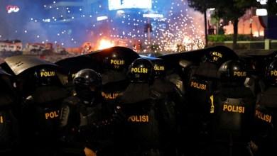 Photo of Wajah Buruk Demokrasi