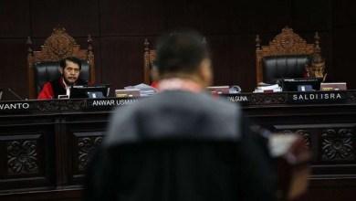 Photo of Mahkamah Penjaga Konstitusi, Bukan Penjaga Angka