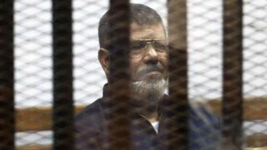 Photo of Mantan Presiden Mesir Mohammad Morsi Meninggal Dunia
