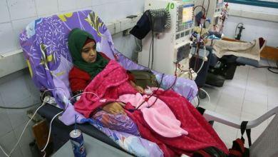 Photo of Obat Langka Akibat Blokade, Kematian Ancam Pasien di Gaza