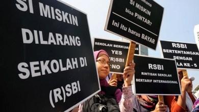 Photo of Kapitalisasi Pendidikan di Indonesia