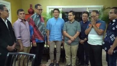 Photo of Sandiaga: Kita Berdoa Keputusan MK Berpihak pada Kebenaran