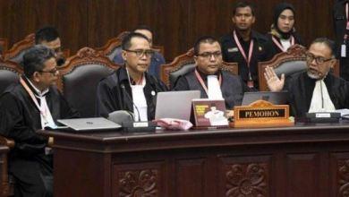 Photo of Jelang Putusan, Tim Hukum 02: MK Harus Menegakkan Kebenaran dan Keadilan
