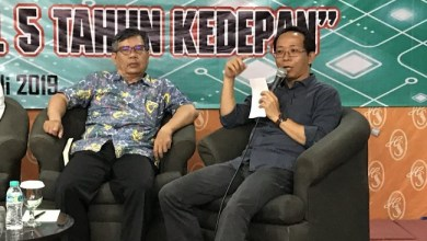 Photo of Dewan Pers Akui pada Pemilu 2019 Media Abnormal