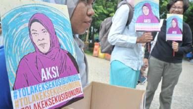 Photo of Baiq Nuril, Syafruddin dan Keadilan