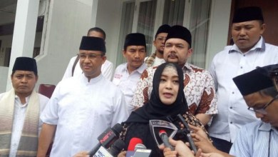 Photo of Fahira: Anies Berprestasi, Serangan Makin Intensif