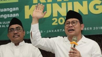 Photo of Ngarep Kursi Menteri Lebih dari Empat, Politisi PKB: Kalau Kurang, Celaka