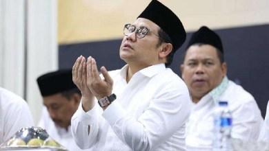 Photo of Ini Alasan PKB Ngerasa Paling Layak Jadi Ketua MPR